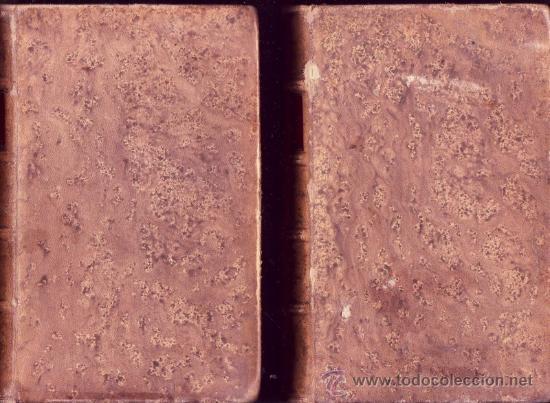 Libros antiguos: La Teoría básica (bio-sociología). (2 tomos). Rafael Salillas. - Foto 3 - 26188360