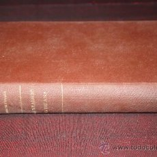 Libros antiguos: 1302- LA TRADICIÓ CATALANA, 4ªED., FOMENT DE LA PIETAT,BARCELONA, 1924, JOSEP TORRAS I BAGES. Lote 24795812