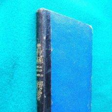 Libros antiguos: LA EDUCACION DE LOS PUEBLOS BOSQUEJO RAZONADO... -DOMINGO DE MIGUEL-1878-1ª EDICION-RARISIMO.. Lote 30331459