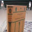Libros antiguos: CUESTIONES SOCIALES , P VÍCTOR VAN TRINCT 1920. Lote 33959976