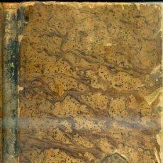 Libros antiguos: RIBÓ : LA FARSA SOCIAL. CARTAS A EMILIO (JAIME JEPÚS, 1865). Lote 34470839