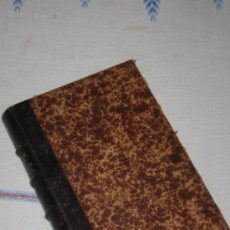 Libros antiguos: SOCIOLOGIA SEXUAL - QUINTILIANO SALDAÑA - EDICION : 1929. Lote 35208458
