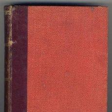 Libros antiguos: LOS HÉROES. EL CULTO DE LOS HÉROES Y LO HEROICO EN LA HISTORIA. TOMO I. THOMAS CARLYLE.. Lote 39768889
