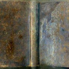 Libros antiguos: SEVERO CATALINA : LA MUJER (1861) PRÓLOGO DE CAMPOAMOR. Lote 45611583