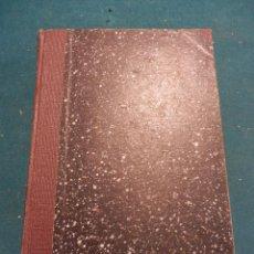 Libri antichi: IRRESPONSABLES (HISTORIAS TRÁGICAS AL MARGEN DE LA LOCURA Y DEL DELITO) POR PEDRO MATA - PUEYO 1929. Lote 48891921