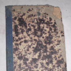 Libros antiguos: LA ANTORCHA DE LA JUVENTUD, DEBERES Y DERECHOS DEL HOMBRE.1878.. Lote 50409498