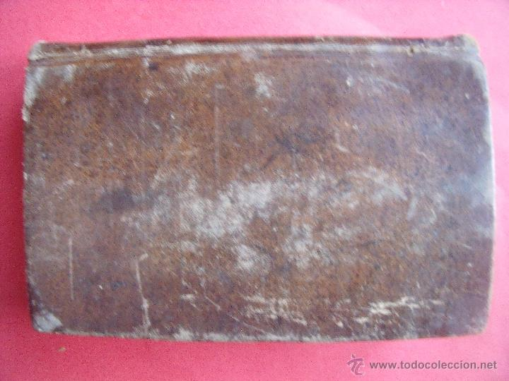 Libros antiguos: FRANCISCO FERNANDO DE FLORES.-CONVERSACIONES SOBRE DIFERENTES ASUNTOS MORALES.-MADRID.-AÑO 1787. - Foto 2 - 50464354