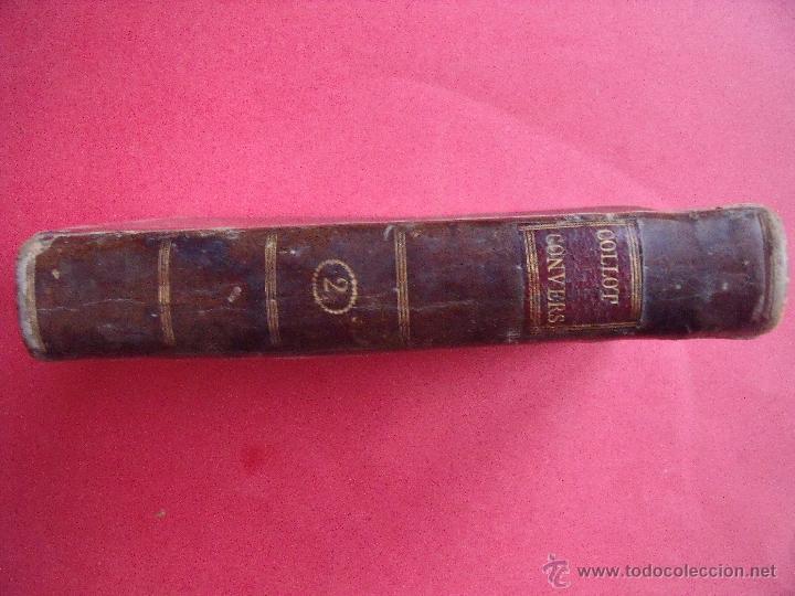 Libros antiguos: FRANCISCO FERNANDO DE FLORES.-CONVERSACIONES SOBRE DIFERENTES ASUNTOS MORALES.-MADRID.-AÑO 1787. - Foto 3 - 50464354