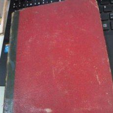 Libros antiguos: EL SOCIALISMO LA TEOCRACIA TOMO 1 DON JOSÉ FREXAS AÑO 1852 SIGLO XIX. Lote 52980441