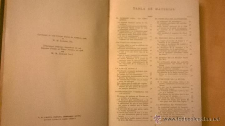 Libros antiguos: COLECCION MODERNA DE CONOCIMIENTOS UNIVERSALES (LA SOCIEDAD HUMANA) - JACKSON INC. - 1928 - Foto 3 - 53345028