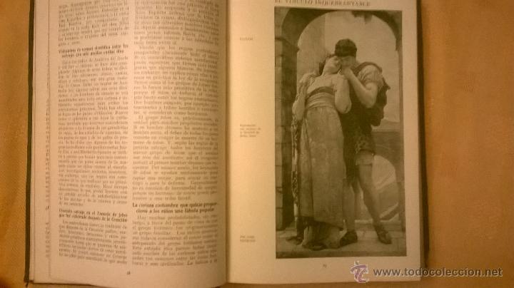 Libros antiguos: COLECCION MODERNA DE CONOCIMIENTOS UNIVERSALES (LA SOCIEDAD HUMANA) - JACKSON INC. - 1928 - Foto 6 - 53345028