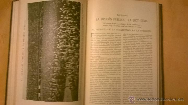 Libros antiguos: COLECCION MODERNA DE CONOCIMIENTOS UNIVERSALES (LA SOCIEDAD HUMANA) - JACKSON INC. - 1928 - Foto 7 - 53345028