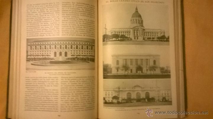 Libros antiguos: COLECCION MODERNA DE CONOCIMIENTOS UNIVERSALES (LA SOCIEDAD HUMANA) - JACKSON INC. - 1928 - Foto 11 - 53345028