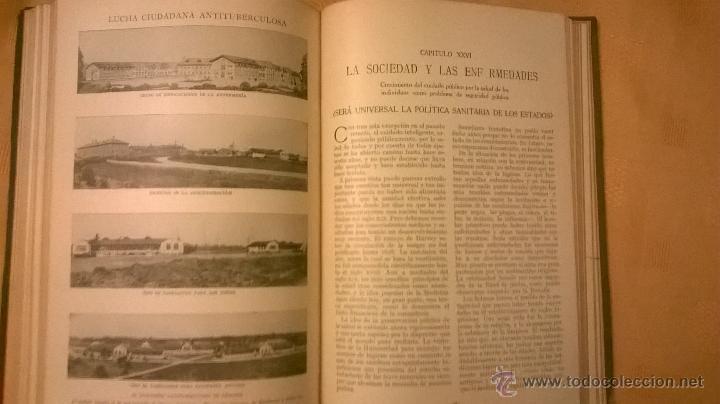 Libros antiguos: COLECCION MODERNA DE CONOCIMIENTOS UNIVERSALES (LA SOCIEDAD HUMANA) - JACKSON INC. - 1928 - Foto 12 - 53345028