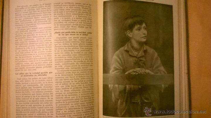 Libros antiguos: COLECCION MODERNA DE CONOCIMIENTOS UNIVERSALES (LA SOCIEDAD HUMANA) - JACKSON INC. - 1928 - Foto 13 - 53345028