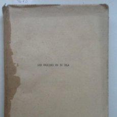 Libros antiguos: LOS INGLESES EN SU ISLA. 1944. AUGUSTO ASSIA. . Lote 59760656