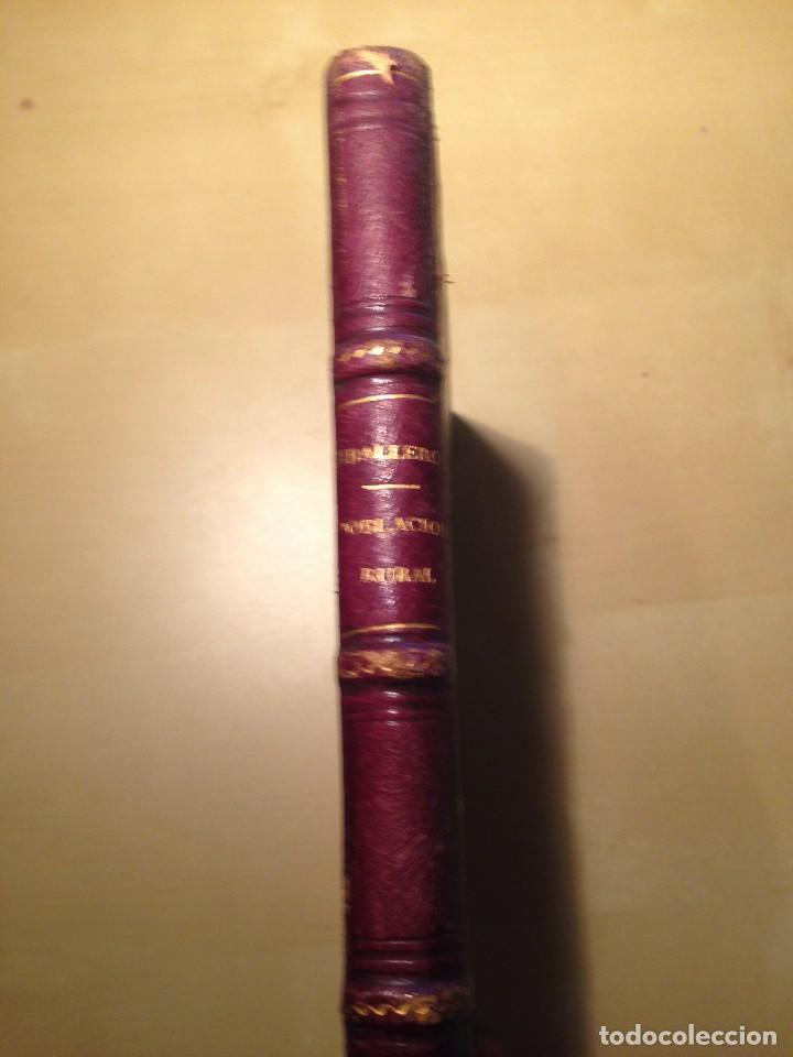 Libros antiguos: MEMORIA SOBRE EL FOMENTO DE LA POBLACION RURAL, FERMIN CABALLERO - Foto 5 - 66164914