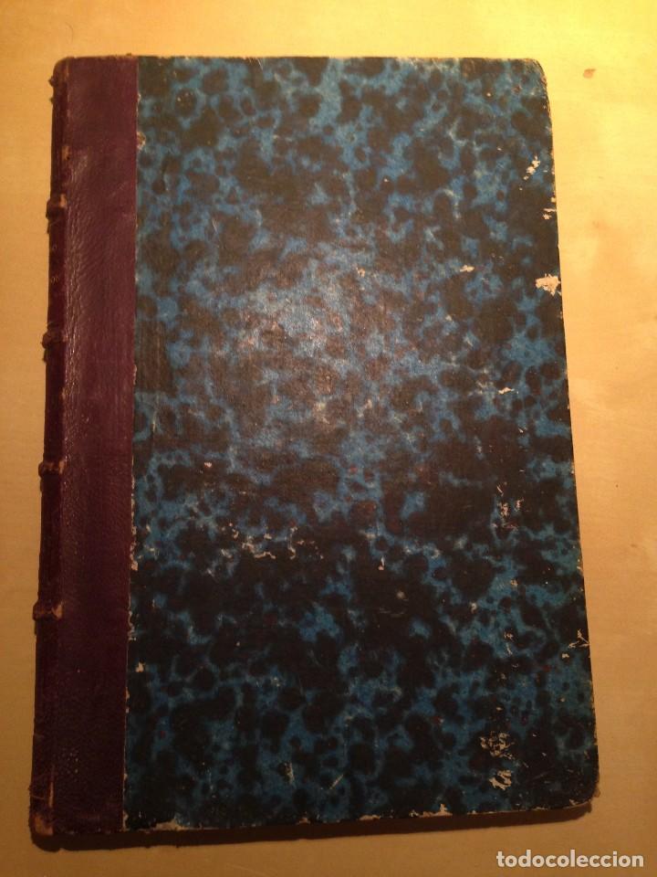 Libros antiguos: MEMORIA SOBRE EL FOMENTO DE LA POBLACION RURAL, FERMIN CABALLERO - Foto 6 - 66164914
