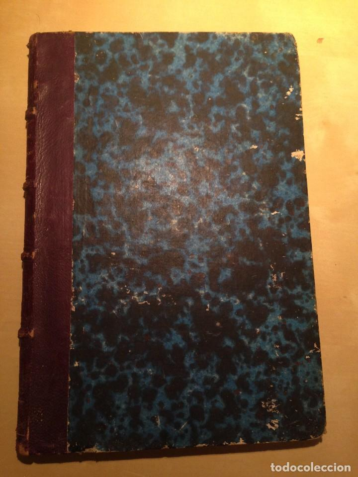 Libros antiguos: MEMORIA SOBRE EL FOMENTO DE LA POBLACION RURAL, FERMIN CABALLERO - Foto 7 - 66164914