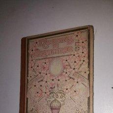 Libros antiguos: NOCIONES DE URBANIDAD - 1925. Lote 71630159