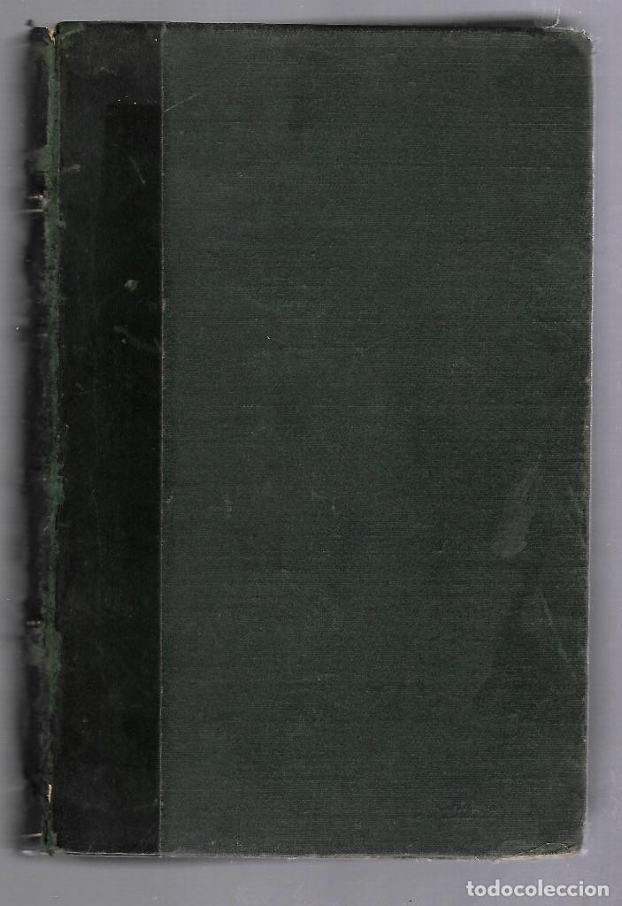 Libros antiguos: GLOSARIO DE AFRONEGRISMOS. FERNANDO ORTIZ. 1924 HABANA, IMP. EL SIGLO. 558 PAGINAS. VER FOTOS - Foto 2 - 81733964