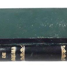 Libros antiguos: COSTUMBRES DE LA CIUDAD DE BARCELONA. VV. AA. IMP. JUAN FRANCISCO PIFERRER. 1842.. Lote 81973848