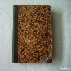 Libros antiguos: HERBERT SPENCER (1820-1903). LAS INDUCCIONES DE LA SOCIOLOGÍA Y LAS INSTITUCIONES DOMÉSTICAS. 1ª ED.. Lote 106189267