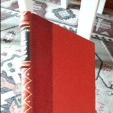 Libros antiguos: EL CENTENARIO DE LOS IMPIOS, ALFONSO DE SANDOVAL. IMP. NOZAL 1889. RARO. Lote 110023835