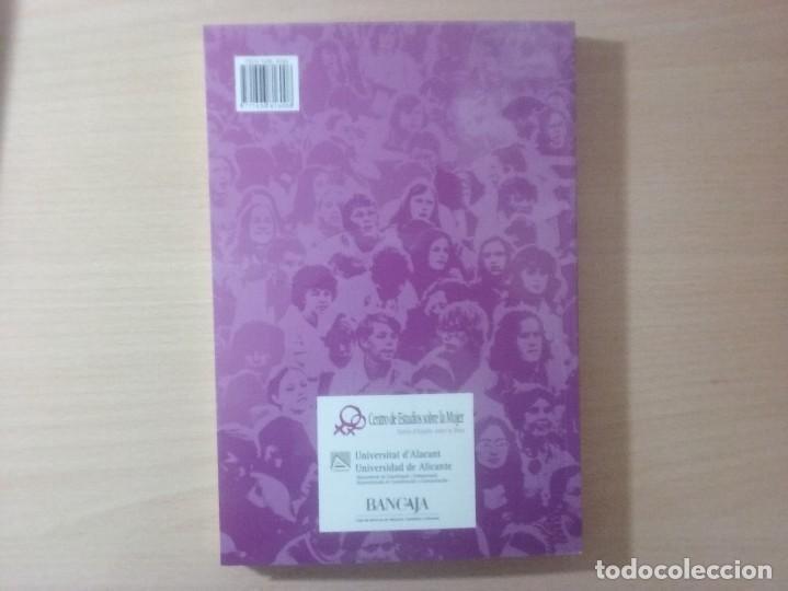 Libros antiguos: Imagin / ando a la mujer. Pilar Amador Carretero - Foto 5 - 113513019