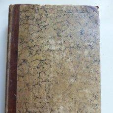 Libros antiguos: RISA Y LLANTO. RAMÓN FRANQUELO. TOMO 1º. AÑO 1850. CUENTOS, MENTIRAS Y EXAGERACIONES ANDALUZAS.. Lote 113561279