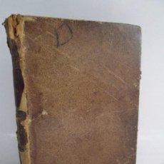 Libros antiguos: EL MATRIMONIO. SU IMPORTANCIA SOCIAL. JOAQUIN SANCHEZ DE TOCA. 1875. VER FOTOGRAFIAS. Lote 115548795