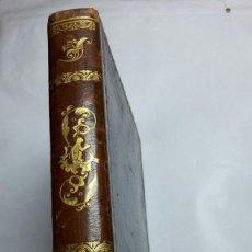 Libros antiguos: DE LA INFLUENCIA DE LAS PASIONES SOBRE LA FELICIDAD DE LOS INDIVIDUOS Y DE LAS ,MADAME DE STAËL. Lote 116375423