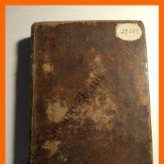 Libros antiguos: LA MUGER FELIZ, DEPENDIENTE DEL MUNDO Y DE LA FORTUNA - EL FILÓSOFO INCOGNITO. Lote 116434735