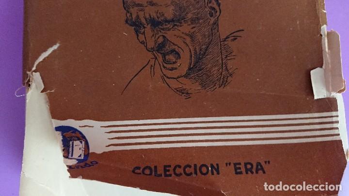 Libros antiguos: CARLOS DARWIN: LA EXPRESIÓN DE LAS EMOCIONES EN EL HOMBRE Y EN LOS ANIMALES - Foto 2 - 122988811