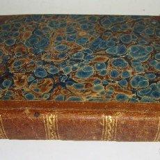Libros antiguos: LA ABEJA ENCICLOPÉDICA. MR. AQUILES CARDIF. 1834. Lote 124128023