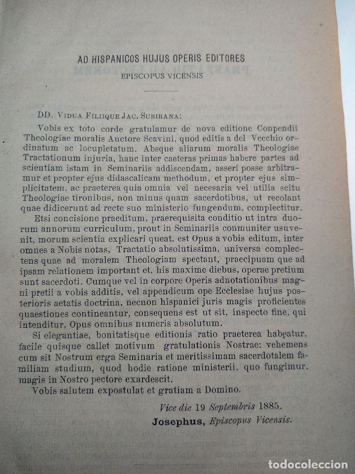 Libros antiguos: IDEAL DE LA HUMANIDAD PARA LA VIDA - CON INSTRUCCIONES Y COMENTARIOS - C. CHR. F. KRAUSE -1871 - - Foto 17 - 129645055