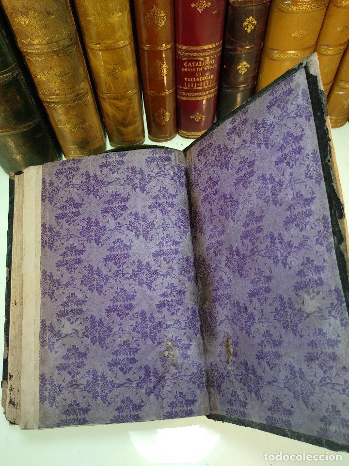 Libros antiguos: IDEAL DE LA HUMANIDAD PARA LA VIDA - CON INSTRUCCIONES Y COMENTARIOS - C. CHR. F. KRAUSE -1871 - - Foto 18 - 129645055