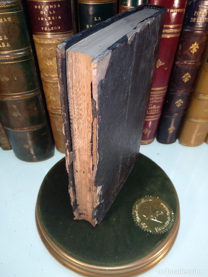 Libros antiguos: IDEAL DE LA HUMANIDAD PARA LA VIDA - CON INSTRUCCIONES Y COMENTARIOS - C. CHR. F. KRAUSE -1871 - - Foto 20 - 129645055