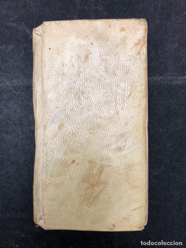 Libros antiguos: REGLAS DE LA BUENA CRIANZA CIVIL Y CRISTIANA. 1833 - Foto 2 - 130303134