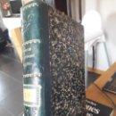 Libros antiguos: OBRAS COMPLETAS. TOMO 6. VOL. SEGUNDO. ESTUDIOS PENITENCIARIOS. ARENAL PONTE. CONCEPCIÓN, 1895. Lote 136047514