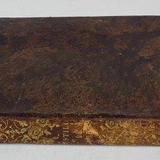Libros antiguos: NOVÍSIMO ESTILO DE CARTAS. JUAN SAGARRA. IMP. AGUSTÍN MARCOBAL. BARCELONA. 1850.. Lote 140281638