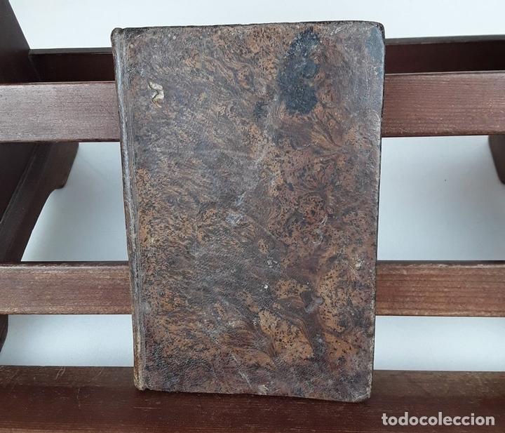 Libros antiguos: NOVÍSIMO ESTILO DE CARTAS. JUAN SAGARRA. IMP. AGUSTÍN MARCOBAL. BARCELONA. 1850. - Foto 3 - 140281638