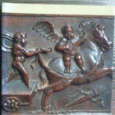 Libros antiguos: FIESTAS PÚBLICAS EN ARAGÓN EN LA EDAD MODERNA. VIII MUESTRA DE DOCUMENTACIÓN HISTÓRICA ARAGONESA.. Lote 162525196