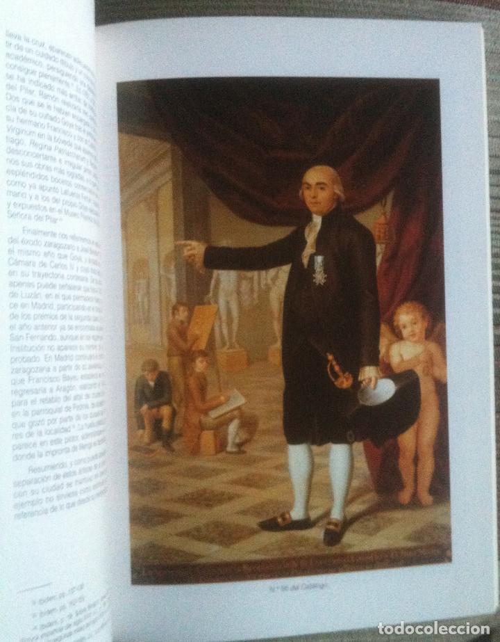 Libros antiguos: Ramon Pignatelli y su época. Catálogo Exposición. Gobierno de Aragon 1996 EX - Foto 4 - 140951938