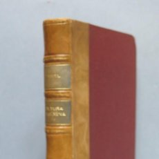 Libros antiguos: 1934.- CULTURA FEMENINA Y OTROS ENSAYOS. SIMMEL. Lote 142748550