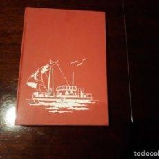 Libros antiguos: ACALI -SANTIAGO GENOVÉS - ESPEJO DEL MUNDO Nº 6 . Lote 146956246