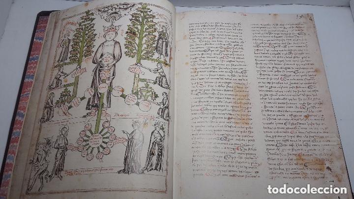 Libros antiguos: Breviario de Amor, Breviari d'Amor, - Foto 4 - 148050234