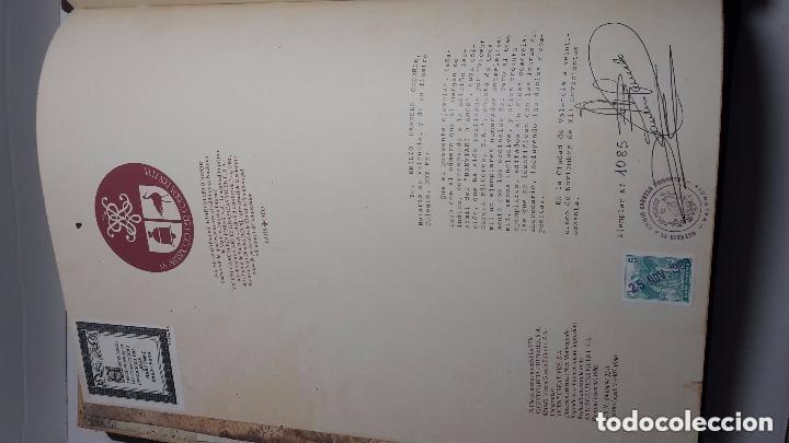 Libros antiguos: Breviario de Amor, Breviari d'Amor, - Foto 6 - 148050234