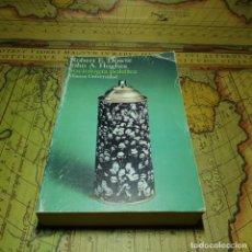 Libros antiguos: SOCIOLOGÍA POLÍTICA. ROBERT E. DOWSE-JOHN A. HUGHES. ALIANZA UNIVERSIDAD 1975.. Lote 151717002