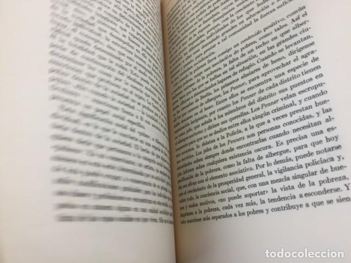 Libros antiguos: Sociología Jorge Simmel 2 tomos 1939 Espasa Calpe buen estado. Rústica original - Foto 18 - 152920502